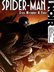 蜘蛛侠:暗影-无脸之眼