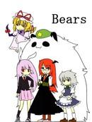 Bears漫画