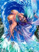 灵魂之火:暗影魔法漫画