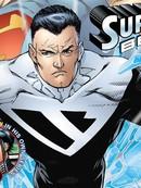 未来超人漫画