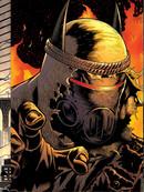 新52蝙蝠侠与罗宾:未来末日漫画