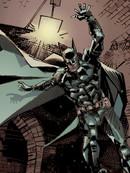 蝙蝠侠:阿卡姆骑士 第26话