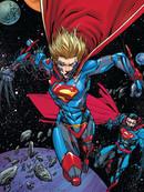 超级少女-未来终焉漫画