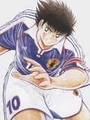 足球小将RoadTo2002 第10卷