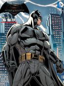 蝙蝠侠大战超人:正义黎明前传漫画 第2话