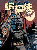 蝙蝠侠:重生漫画