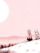 爱丽丝和秋穰子漫画